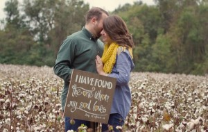 brooke engagement pic1